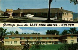 Lake-Aire Motel