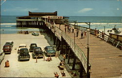 The Pier at Jacksonville Beach