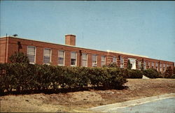 Seaford Processing Laboratory, University of Maryland