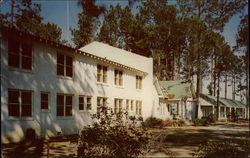 Pine Acres Motor Hotel & Restaurant