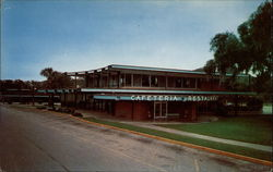 Silver Springs Cafeteria Restaurant