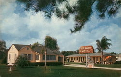 Reid Manor Motel