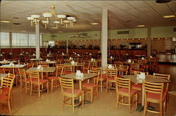 Cafeteria, Pine Street Shopping Center