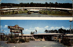 Beautiful Travelers Motel