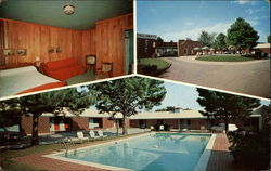 Callaway's Motel