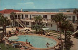 Perry's Ocean Edge Beach Motel