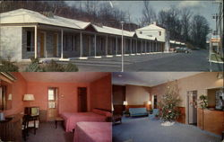 Sleeping Giant Motel