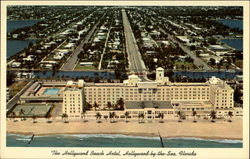 The Hollywood Beach Hotel, Hollywood - By-the-Sea, Florida