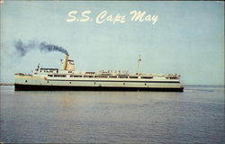 SS Cape May