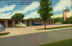 Orchard Court Motel