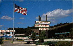 Wisconsin Duck Dock