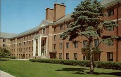 Neptune North Residence Hall