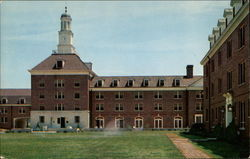 Washington Hall- Ohio University