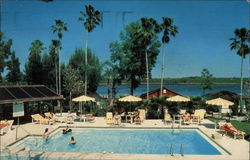 Lake Ida Beach Resort & Motel