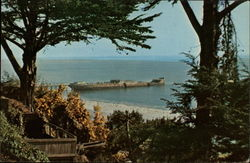 Seacliff State Park