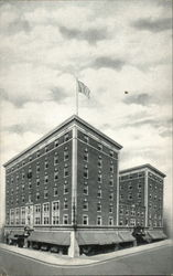The Hendrick Hudson Hotel