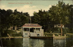Oakland on Conneaut Lake