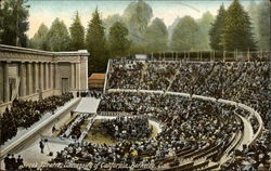 Greek Theater, University of California