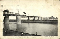 Panhandle Bridge