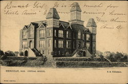Meridian, Miss. Central School