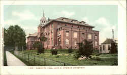 Elizabeth Hall, John B. Stetson University