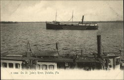 On St. John's River