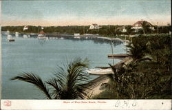 Shore of West Palm Beach