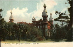 Tampa Bay Hotel & Grounds