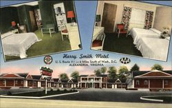 Harry Smith Motel