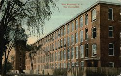 New Coolidge Mill