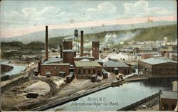 International Paper Co. Plant