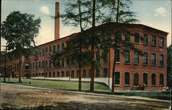 Government Mill