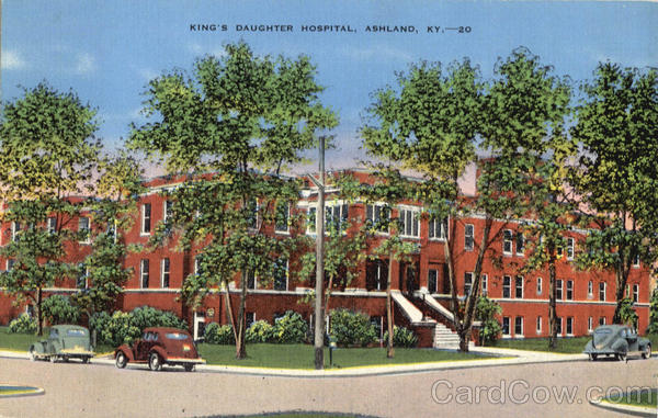 King's Daughter Hospital Ashland Kentucky