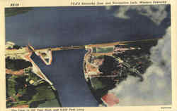 TVA's Kentucky Dam and Navigation Lock