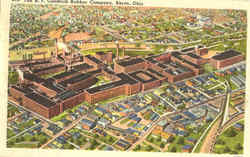 The B. F. Goodrich Rubber Company