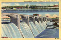 Columbus Zoo and O'Shaughnessy Dam