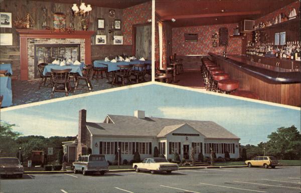 Northport Restaurant North Chatham Ma