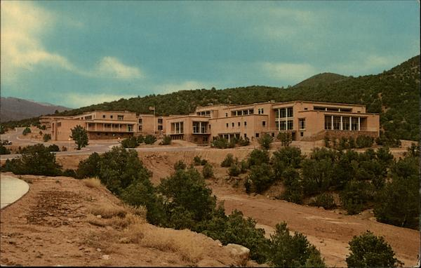 St John S College Santa Fe Nm