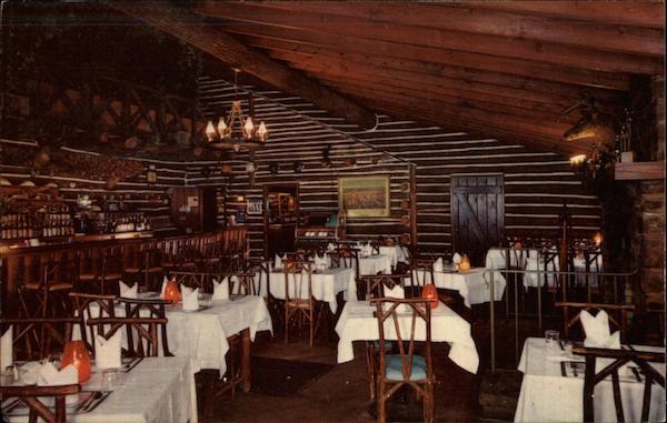 Clayton's Log Cabin Manahawkin, NJ