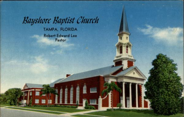 Bayshore Baptist Church Tampa Florida