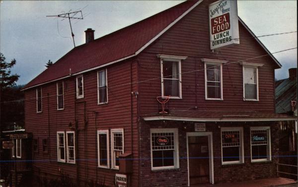 Historic Jerry s Farm House Sir Francis Drake Blvd & Highway 1 Olem