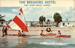 The Breakers Motel