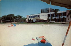 The Broadwater Beach Hotel and Golf Club
