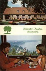 Queenston Heights Restaurant