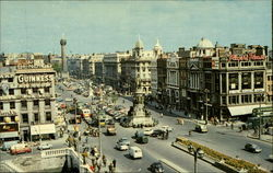 O'Connell Street Postcard