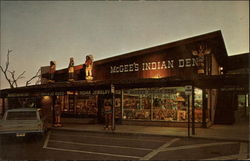 McGee's Indian Den
