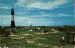 Fort Screven & Tybee Lighthouse