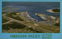 Oregon Inlet Outer Banks