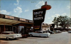 South of the Border Restaurant and Motel
