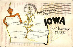 Greetings from the Hawkeye State